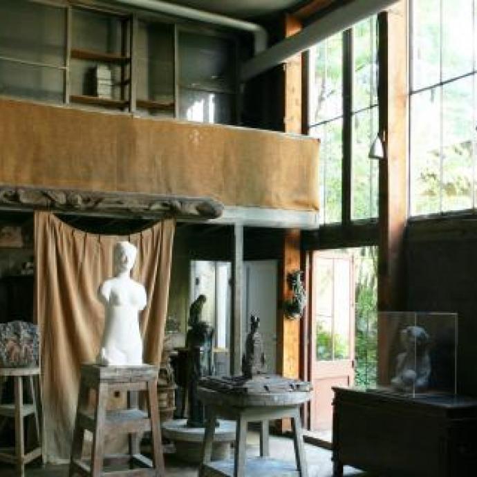 Une Nuit des Musées d'exception au Musée Bourdelle