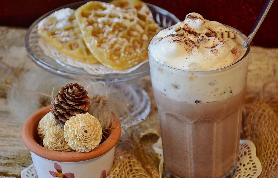 À la découverte des meilleurs chocolats chauds de Paris