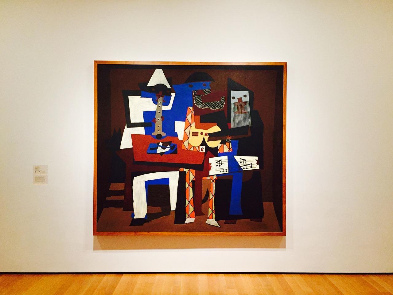 Picasso, un maître, un génie, à découvrir bientôt à Paris