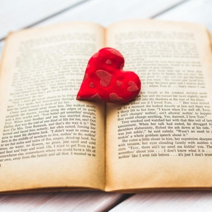 Les poètes romantiques français célèbrent la Saint Valentin