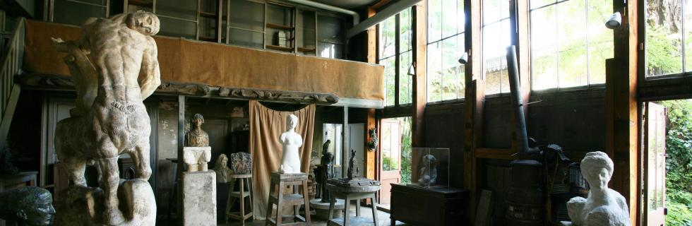 An exceptional Night of Museums at the Musée Bourdelle