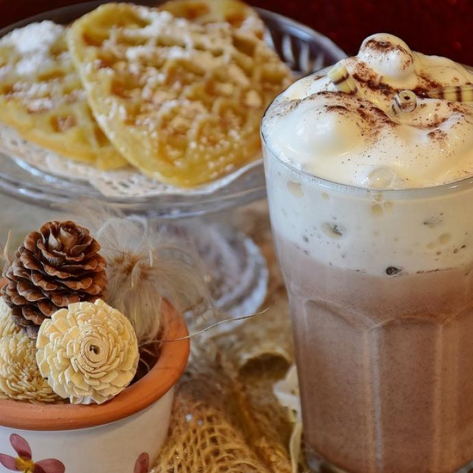 Discover the best hot chocolate in Paris