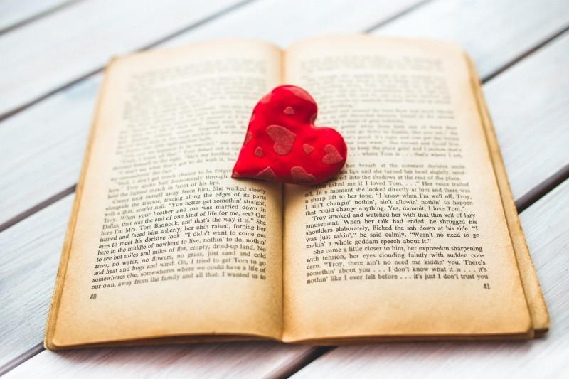 Celebrate Valentine's Day with the French romantic poets